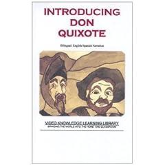 Introducing Don Quixote