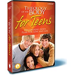 Theology Of The Body For Teens DVDs