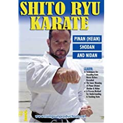Cracking the Code of Kata vol.1 Pinan (Heian) Shodan and Nidan