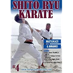 Cracking the Code of Kata vol.4 Matsukaze and Annanko