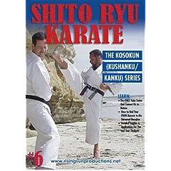 Cracking The Code of Kata vol.6 The Kosokun (Kushanku/Kanku) Series