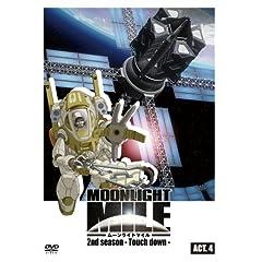 Moonlight Mile 2nd Season-Touch 4