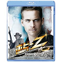 Bobby Z [Blu-ray]
