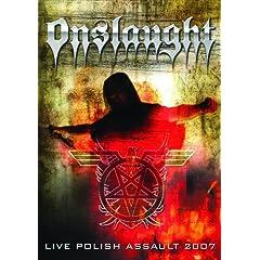Live Polish Assault 2007