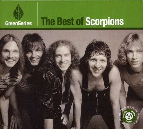 Best of Scorpions: Green Series