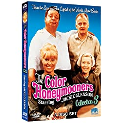 The Color Honeymooners Collection 3