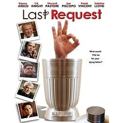 Last Request