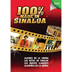100% Made in Sinaloa