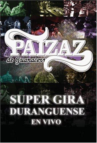 En Vivo Super Gira Duranguense