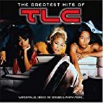 album art to The Greatest Hits of TLC