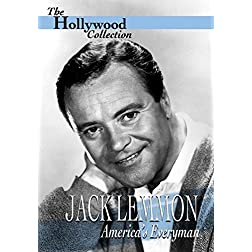 Hollywood Collection: Jack Lemmon America's Everyman
