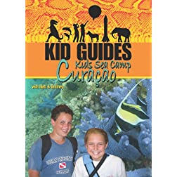 Kids Guides Kids Sea Camp Curacao