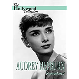 Hollywood Collection: Audrey Hepburn - Remembered