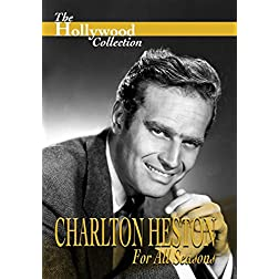 Hollywood Collection: Charlton Heston - For All