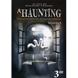 A Haunting: Season 3
