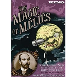 The Magic of Melies (1904-1908)