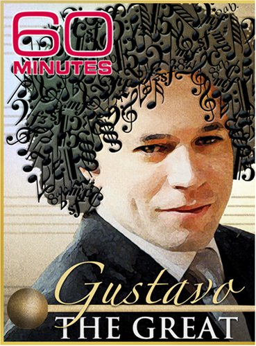 60 Minutes - Gustavo The Great (February 17, 2008)