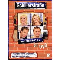 Vol. 1-2-Schillerstrasse Best of Staffel