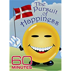 60 Minutes - The Pursuit of Happiness (February 17, 2008)