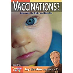 Vaccinations?