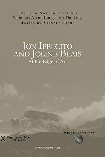 Jon Ippolito and Joline Blais: At the Edge of Art