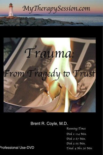 Trauma-From Tragedy to Trust-Professional Use DVD Copy*