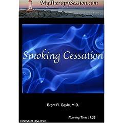 Smoking Cessation-Individual Use DVD Copy*