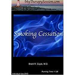 Smoking Cessation-Individual Use DVD Copy*