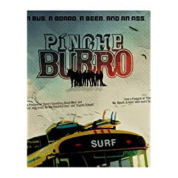 Pinche Burro [HD-DVD] [HD DVD]