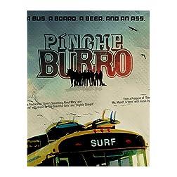 Pinche Burro [HD-DVD] [HD DVD]