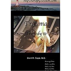Trauma/Self-Esteem and Goal Setting Combination-Individual Use DVD Copy*
