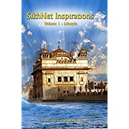 SikhNet Inspirations - Volume 1 (Lifestyle)