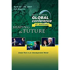 Global Risk in an Interdependent World