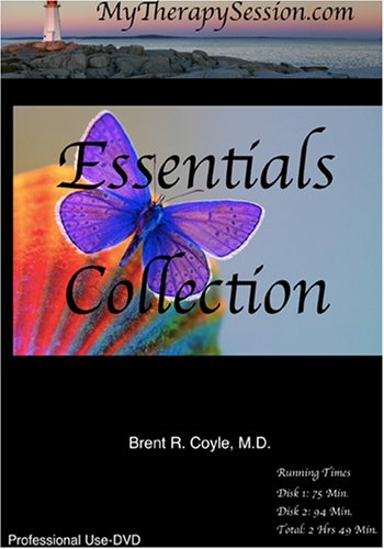 Essentials/Safety Set Combination-Professional Use DVD Copy*