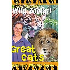 Jim Knox's Wild Zoofari - The Great Cats