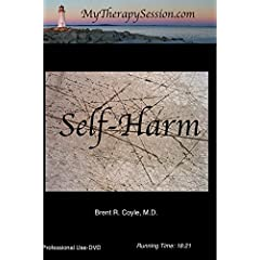 Self-Harm- Professional Use Copy*