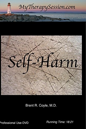 Self-Harm- Professional Use Copy*