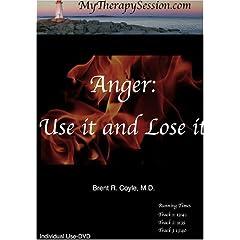 Anger: Restoring Peace-Individual Use Copy*