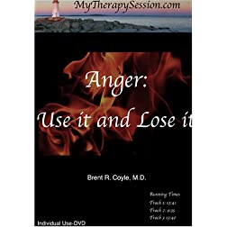Anger: Restoring Peace-Individual Use Copy*