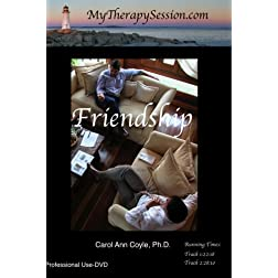 Friendship-Professional Use DVD Copy*