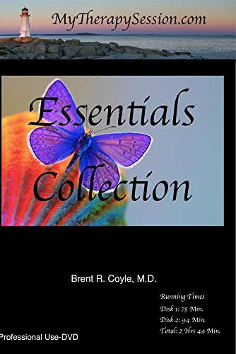 Essentials Collection-Professional Use DVD Copy*
