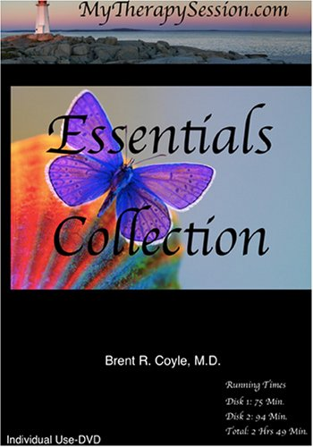 Essentials/Safety Set Combination-Individual Use DVD Copy*