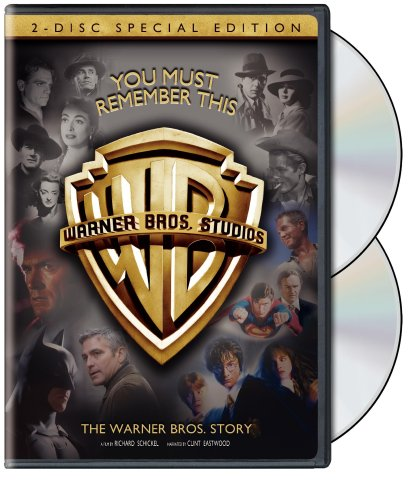 You Must Remember This: The Warner Bros. Story (Amazon.com Exclusive)