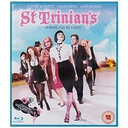 St Trinian's [Blu-ray]