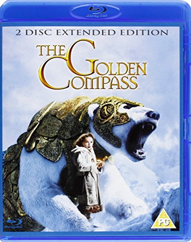 Golden Compass [Blu-ray]