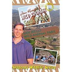 Jim Knox's Wild Zoofari at The San Diego Zoo's Wild Animal Park