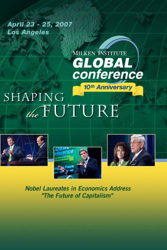 Nobel Laureates in Economics Address