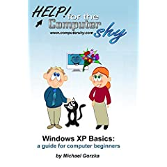 Windows XP Basics - a Guide for Computer Beginners