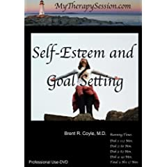 Self-Esteem and Goal Setting-Professional Use DVD Copy*