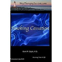 Smoking Cessation-Professional Use DVD Copy*